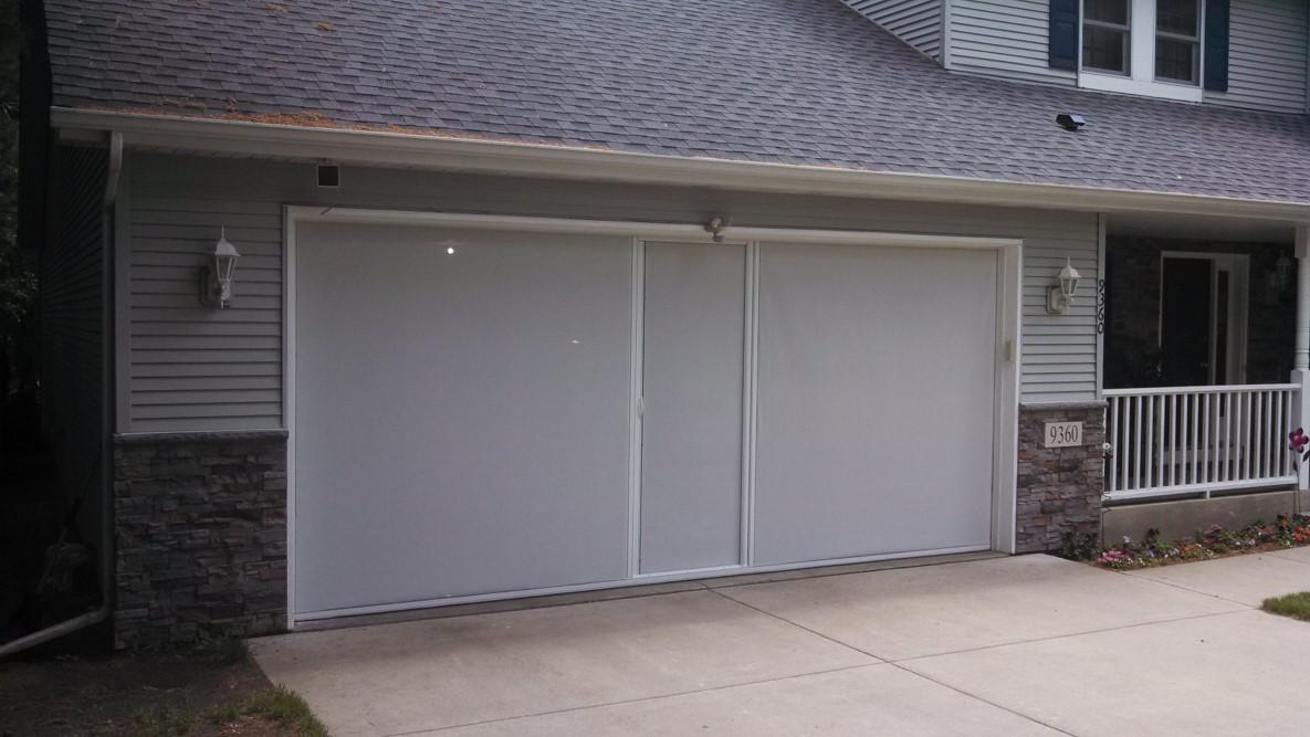Brent S Garage Door Sales Service Amp Irrigation Rogers Mn