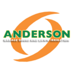 Brent Anderson Garage Doors & Lawn Irrigation